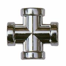 Z15-26 MT1K křížek stříbrný