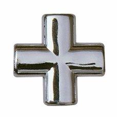 Z22-26 MT21K křížek edelstahl
