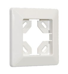 Rámeček k ovladači bílý /SL-RA01-K60/
