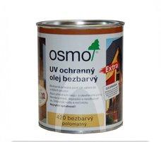 UV Ochranný olej 0,75 l 420