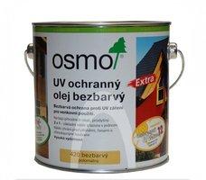 UV Ochranný olej 2,5 l 420