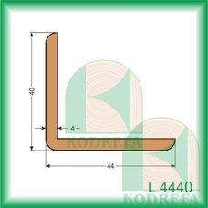 lišta SM L 4040-2500