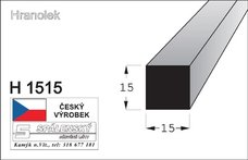 Lišta H 1515-Buk 90cm