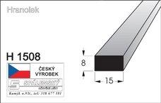 Lišta H 1212-Buk 90cm
