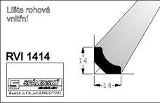 Lišta RVI1414