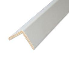 Ochranný roh Bílý 4040/1450mm