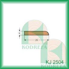 lišta SM KJ 2504-2500