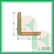 lišta SM L 3030-2500