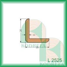 lišta SM L 2525-2500
