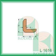 lišta SM L 1616-2500