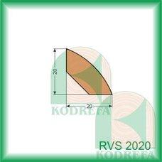 lišta SM RVS 2020-2500