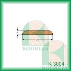 lišta SM K 3004-2500