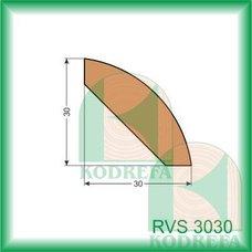 lišta SM RVS 3030-2500