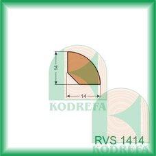 lišta SM RVS 1414-2500