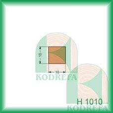 lišta SM H 1010-2500 hranol