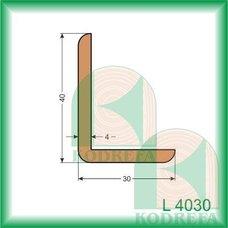lišta SM L 4030-2500