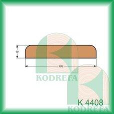 lišta SM K 4408-2500