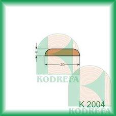 Lišta SM K 2004-2500