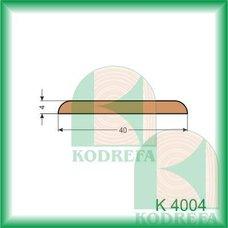 lišta SM K 4004-2500