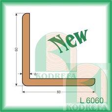 lišta SM L 6060-2500