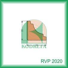 lišta SM RVP 2020-2500