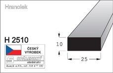 Hranol H 2510/2000mm