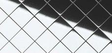 MSC RHOMBUS Silver 15x15 flex.Clas.2600x1000 SA 14280