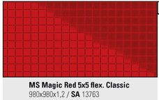 MS magic Red 5x5 flex Clas. 980x980 13763