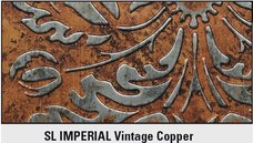 SL IMPERIAL Vintage Copper 2612x1000 SA 14801