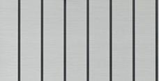 SL RIGATO Silver brushed matt AR 2600x1000x1,5 SA 18585